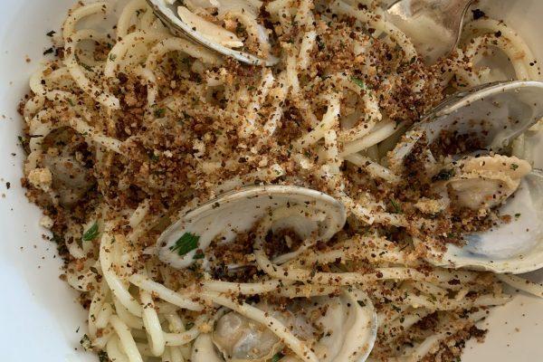 spaghettiandclams